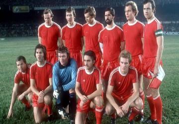 Cette année-là : 1976, le Bayern triple la mise !