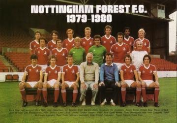 Cette année-là : 1980, Nottingham Forest double la mise