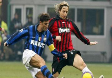 Un joueur, un palmarès : Javier Zanetti (ARG)