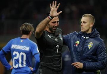 L'Italie impuissante