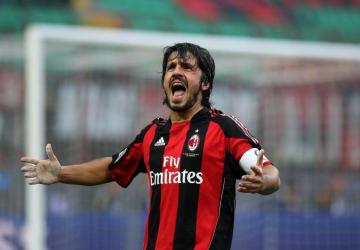Un joueur, un palmarès : Gennaro Gattuso (ITA)