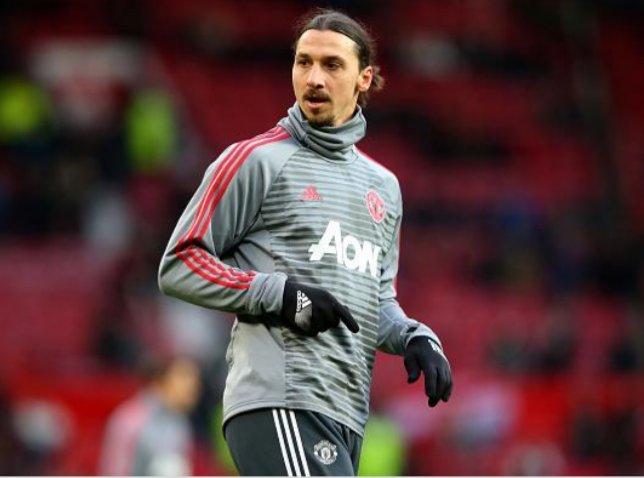 Avenir incertain pour Zlatan
