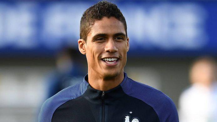 Raphaël Varane rejoindra Clairefontaine mardi