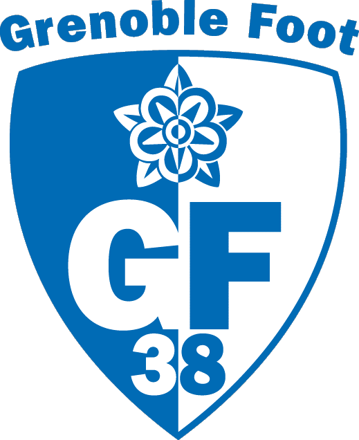 Grenoble monte en Ligue 2 !