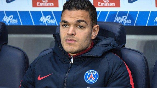 Hatem Ben Arfa chroniqueur France Football pour le Mondial