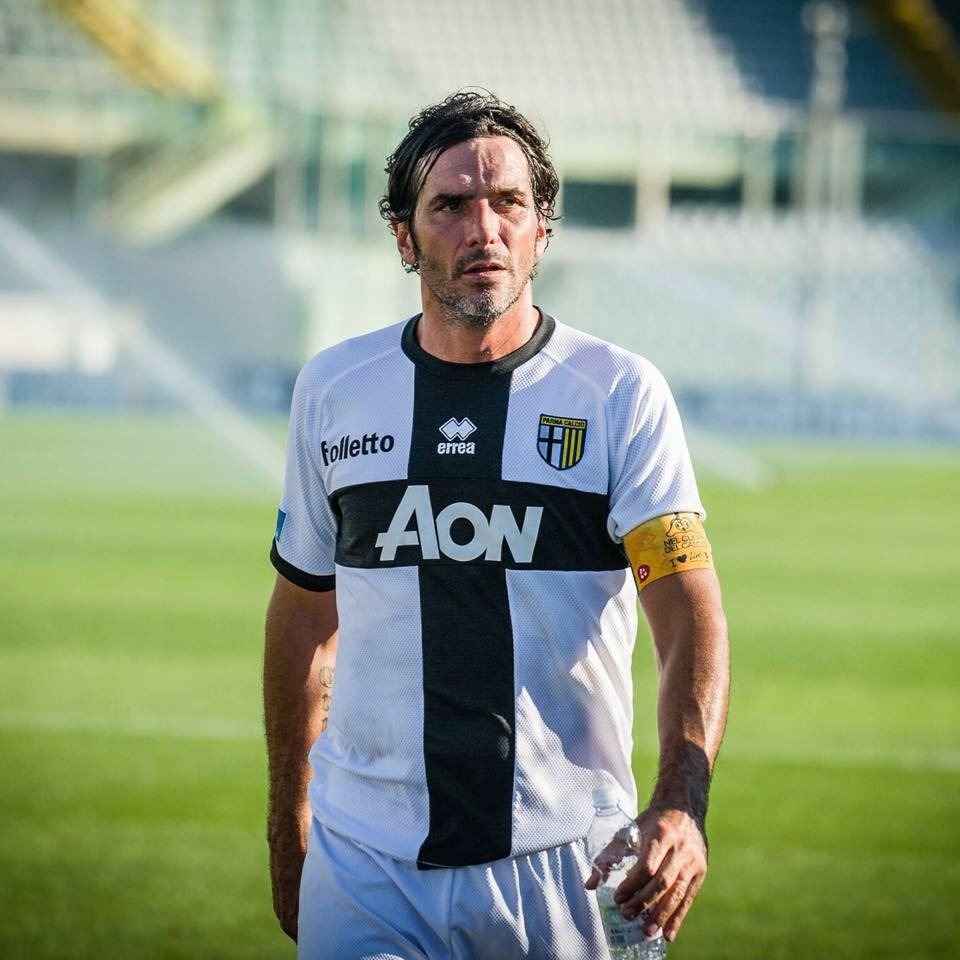 Alessandro Lucarelli met un terme à sa carrière