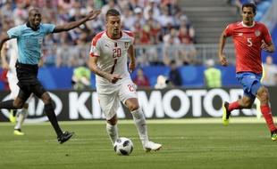 La Serbie s'offre une victoire importante