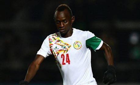 Sénégal : Mbengue prend la place de Ciss