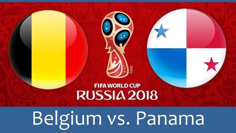 Belgique - Panama : la Belgique attendue !
