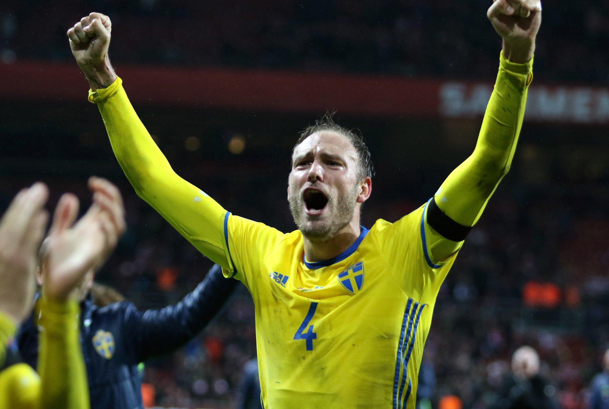 La Suède vient à bout de la Corée du Sud (1-0)