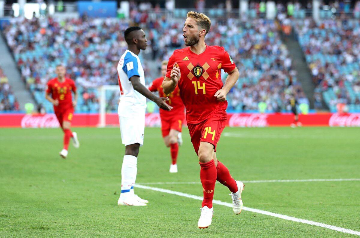 BEL - PAN : une Belgique décevante mais victorieuse (3-0) !