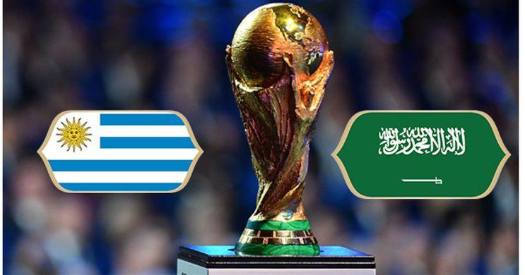 Uruguay-Arabie Saoudite : les compositions sont connues !