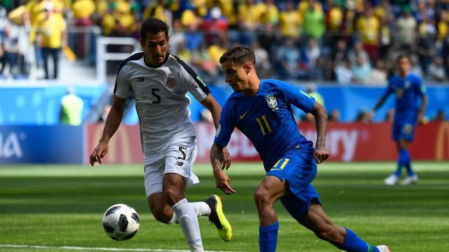 Le Brésil au bout du suspens