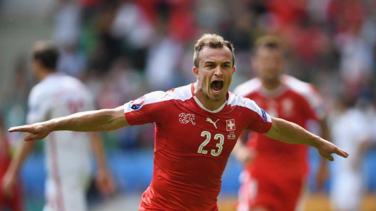 La Suisse fait un grand pas vers la qualification