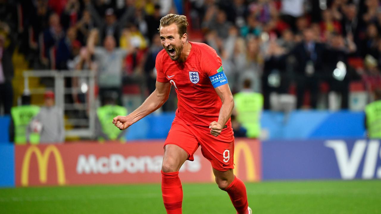 12 ans après l'Angleterre revient en quarts de finale !