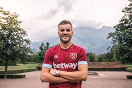 Andriy Yarmolenko rejoint West Ham ! (off.)