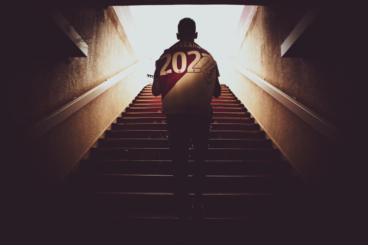 Serrano prolonge à Monaco (off.)