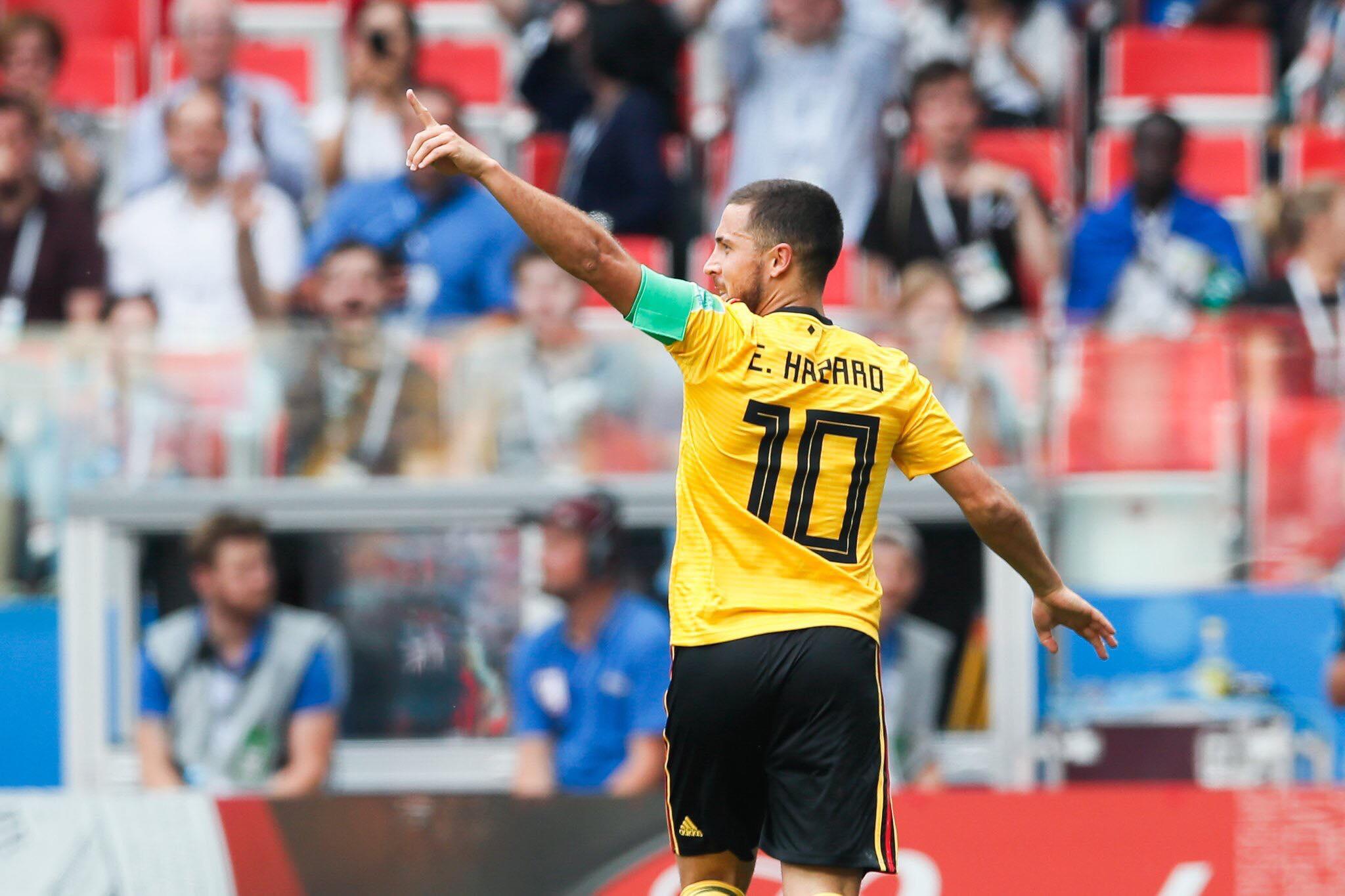 """Hazard : """"c'est peut-être le moment de découvrir quelque chose de différent"""""""