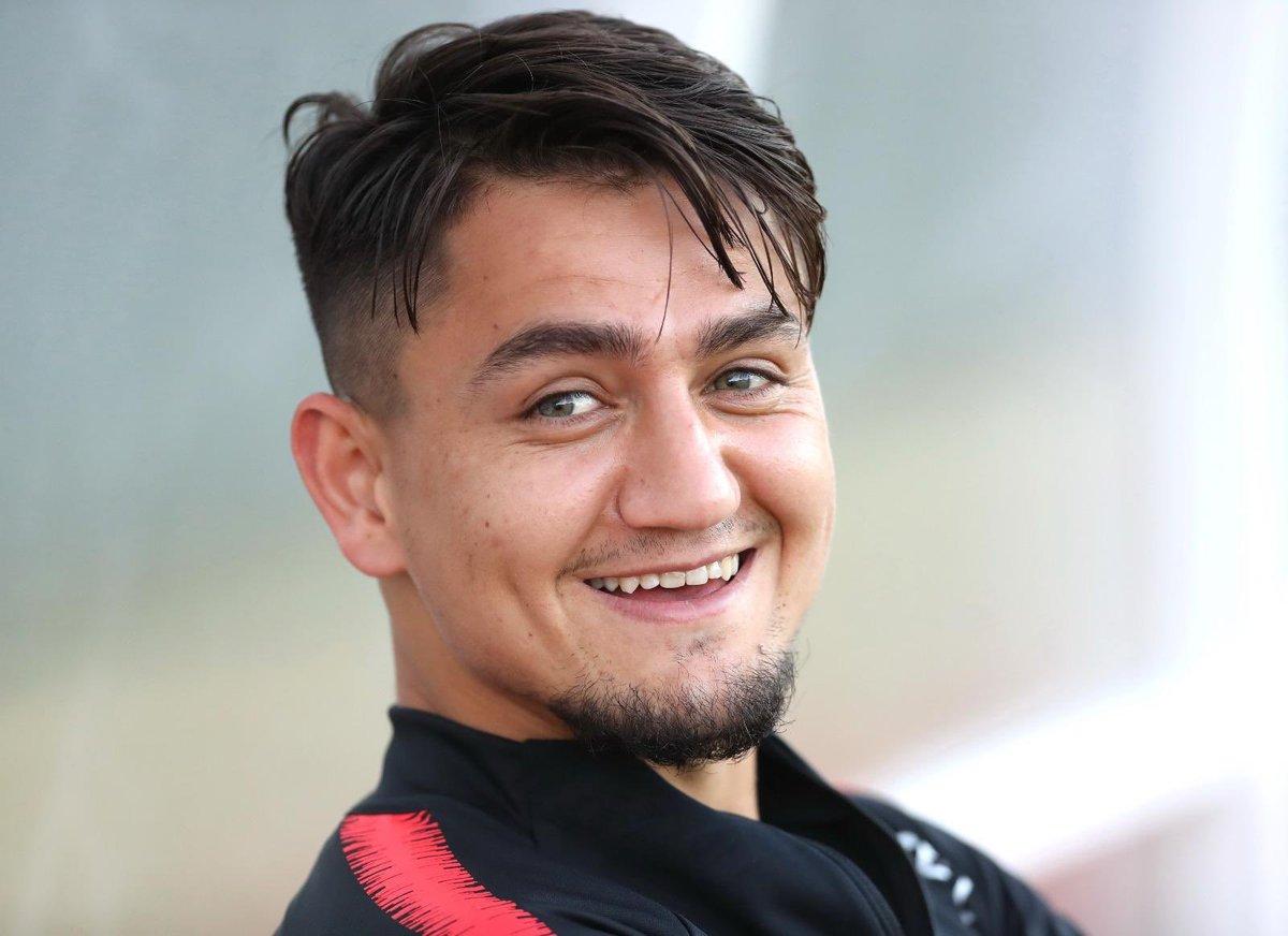 Cengiz Ünder, l'avenir du football turc